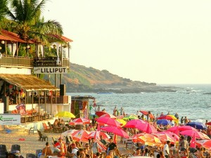 Goa Is All Set For Easter Weekend And Goa Is All Set For Easter Weekend Hotels Are Fully Booked