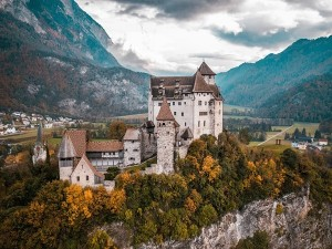 Liechtenstein The Least Visited Country In Europe Interesting And Unknown Facts