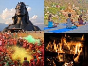 Festivals And Events Guide In India March