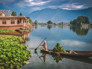 From Srinagar To Mathura Best Places To Visit In March