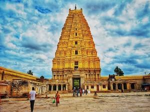From Virupaksha Temple To Vijaya Vittala Temple Must Visit Temples In Hampi