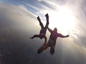 Types Of Sky Diving And The Best Places To Skydive In India Including Bir Billing Aamby Valley And M