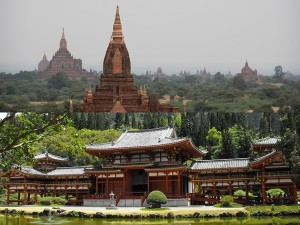 From Angkor Wat To Tiger S Nest Monastery Most Beautiful Buddhist Temples Around The World