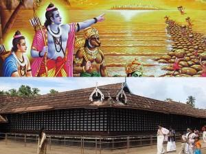 Sri Ram Navami 2021 Famous 10 Lord Rama Temples In India