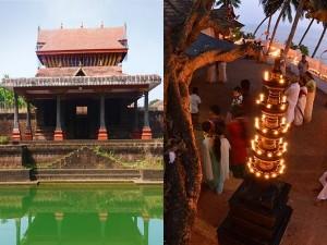 Durga Ashtami 2021 Unknown Durga Temples In Kerala