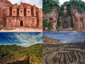 From Leaning Tower Of Pisa To Chand Baori 10 Architectural Wonders Of The Ancient World