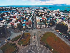 Iceland Is Offering Inexpensive Flights To Boost Tourism In The Country