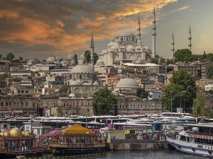 Interesting And Unknown Facts About Istanbul The Only Pan Continental City In The World