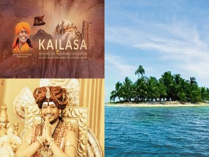 Kailaasa Island By Swami Nithyananda Interesting Facts And Specialties