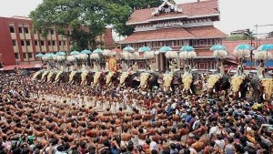 Thrissur Pooram On April 23rd Guidelines And Things To Know