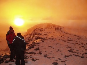Mt Kilimanjaro The Roof Of Africa Interesting Facts And Attractions