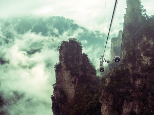 Tianzi Mountains In China The Alien Landscape Of Avatar Movie Interesting Facts And Attractions