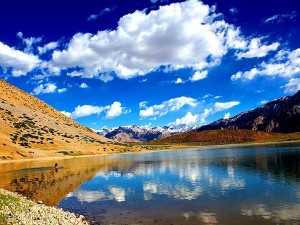 Dhankar Lake Trek Attractions Specialties And How To Reach