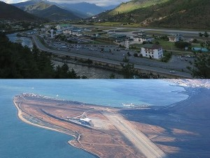 From Tenzing Hillary Airport To Cristiano Ronaldo Airport Top Scariest Airport In The World