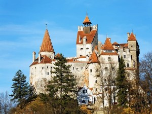 Bran Castle The Dracula S Castle In Romania Attractions Specialties And Interesting Facts