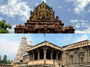 From Brihadisvara Temple To Kampaheswarar Temple 10 Chola Temples In Tamil Nadu