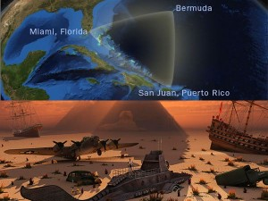 Interesting And Unknown Facts About Bermuda Triangle The Unsolving Mystery Of Devil S Triangle