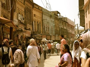 From Asia S Largest Wholesale Spice Market To Traditional Perfumes Reasons To Visit Chandni Chowk D
