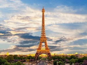 Eiffel Tower World S Most Recognizable Landmarks Interesting And Unknown Facts