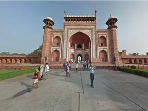 Virtually Explore Heritage Sites Including Taj Mahal With Google