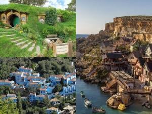 From Hobbiton To Popeye Village Most Unique Villages Around The World
