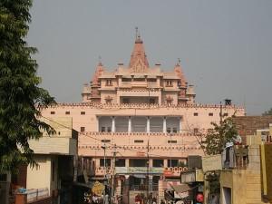 Shri Krishna Janmasthan Temple Mathura History Attractions Specialties