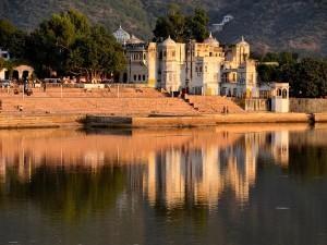From Pushkar To Rameshwaram Mythologically Significant Pilgrimage Spots In India