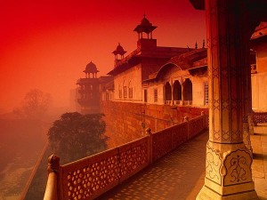 Agra Fort In Uttar Pradesh History Attractions Specialties And How To Reach