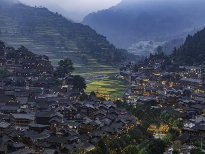 Huaxi Village In China The Richest And Model Communist Village In China Attractions And Specialtie