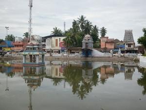 Tirunallar Saniswaran Temple Unique Shani Temple In Tamil Nadu History Timings And Specialties