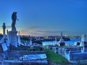 From St Andrews Cathedral Graveyard To Green Wood Brooklyn Most Beautiful Cemeteries In The World
