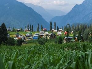 From Marala Village To Arang Kel Village Most Beautiful Villages In Pakistan