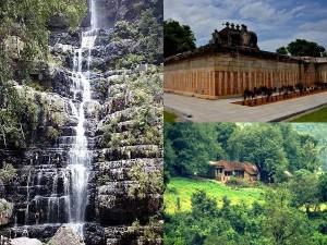 Tirupati Venkateswara Temple To Undavally Caves Must Visit Attractions In Andhra Pradesh