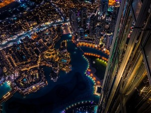 From Burj Khalifa To Global Village Top Tourist Attractions And Most Visited Places In Dubai