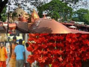 Ambubachi Mela At Kamakhya Temple Interesting Facts And Attractions