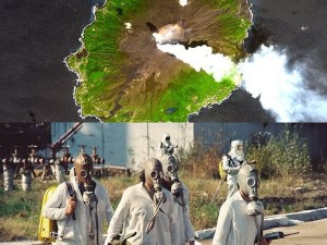 Miyakejima Island In Japan The Island Of Masked Inhabitants Attractions And Specialties