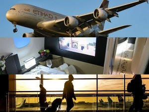 Etihad Airways The Residence World S Most Expensive Plane Suite Attractions And Specialties