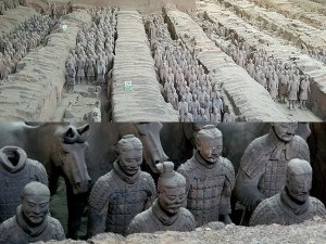 Mausoleum Of The First Qin Emperor In China Interesting And Unknown Facts About The Mausoleum And T