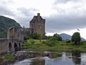 Old Village Of Lawers Attractions And Specialties Of A Scottish Haunted Village