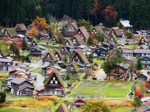 From Eger To Shirakawa Offbeat And Hidden Towns Around The World