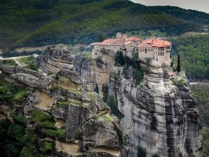 Meteora Monasteries Unique Rock Formation In Greece Interesting And Unknown Facts