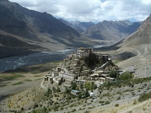 Tabo Monastery To Kye Monastery Must Visit Buddhist Monasteries In India