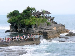 Tanah Lot An Offshore Rock Formation And Temple In Bali Interesting And Unknown Facts