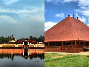 From Thriprayar Temple Thirunelli Mahavishnu Temple Must Visit Temples In Karkkidakam In Kerala