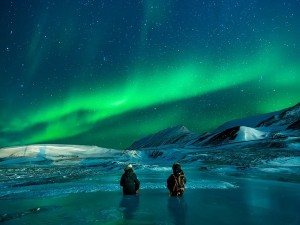 A Hotel In Iceland Invites Travel Photographers To Take Photos Of Northern Lights