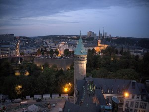 Interesting And Unknown Facts About Luxembourg In Europe The Richest Country In The World