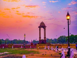 Revenue From Historical Monuments In India Fell Down To 40 Crore From 336 Core