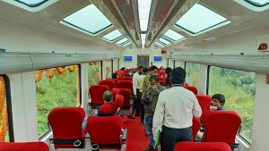 Karnataka S First Vistadome Train Route Timings Ticket Prices And Sight Seeing