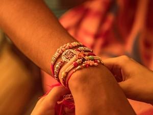 Rakshabandhan 2021 Different Ways To Celebrate Rakshabandhan In India