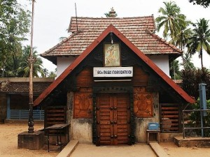 Karkidaka Vavu Bali 2021 Importance Of Visiting Thiruvallam Sree Parasurama Temple